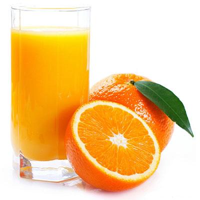 Naranjas de zumo - Comenaranjas