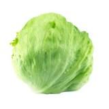 Iceberg lettuce (por uds.)