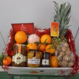 Christmas special fruit box 10 kg