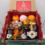 Christmas special fruit box 7 kg