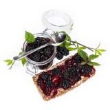 Blackberry jam 400 g
